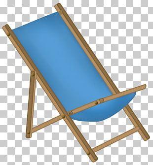 Chair Wood Garden Furniture PNG