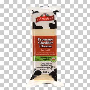 Milk Organic Food Cheddar Cheese Ingredient PNG