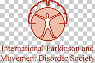Parkinson Disease Dementia Movement Disorders Logo Human Behavior The Movement Disorder Society PNG