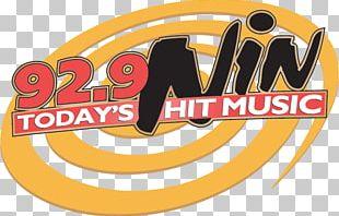 Wichita Falls KNIN-FM Logo Brand PNG