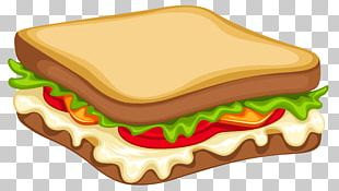 Hamburger Chicken Sandwich Egg Sandwich Submarine Sandwich Cheese Sandwich PNG