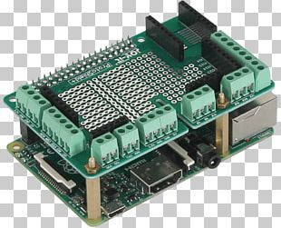 Microcontroller Raspberry Pi Home Automation Kits Electronics Computer PNG