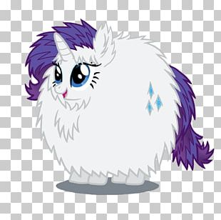 Rarity Whiskers Cat Artist PNG