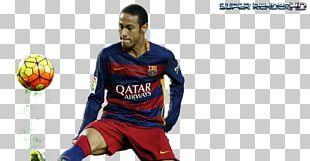 FC Barcelona Rendering Brazil National Football Team Football Player PNG