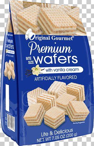 Graham Cracker Wafer Cream Biscuits Lollipop PNG