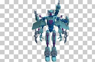 Robot Action & Toy Figures Figurine Mecha Fiction PNG