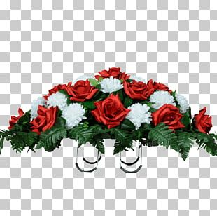 Rose Flower Bouquet Carnation White PNG