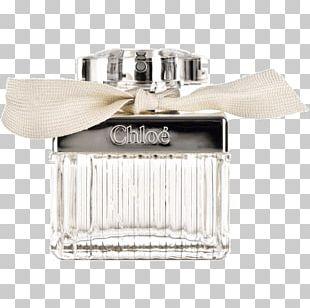 Perfume Chanel Chloé Eau De Toilette Parfumerie PNG