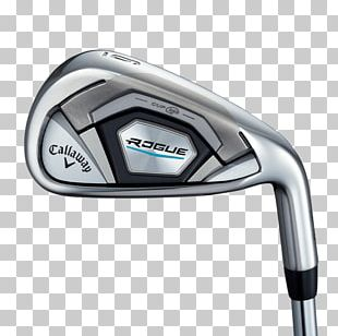 Callaway Steelhead XR Irons Callaway Golf Company Shaft Golf Clubs PNG