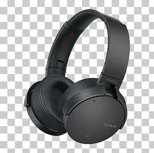 Noise-cancelling Headphones Sony ZX770BN Active Noise Control PNG
