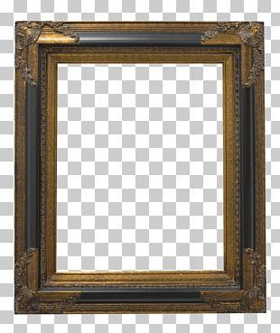 Frames Window Wood Burl Framing PNG