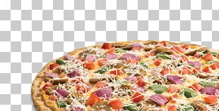 California-style Pizza Sicilian Pizza Tarte Flambée Quiche PNG