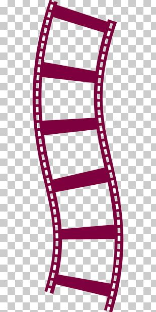 Filmstrip Reel Art Film PNG