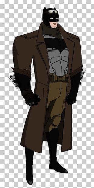 Batman Comics Fan Art Comic Book PNG