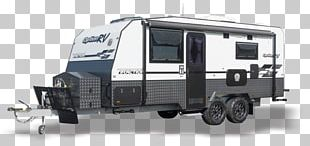 Caravan Campervans Motor Vehicle Truck Camper PNG
