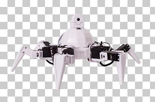 Robot Kit Robotics Hexapod Humanoid Robot PNG
