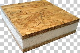 Structural Insulated Panel Oriented Strand Board Building Framing Thermal Insulation PNG