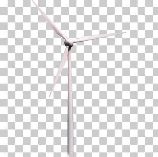 Wind Turbine PNG