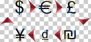 Currency Symbol Pound Sterling Foreign Exchange Market Dollar PNG