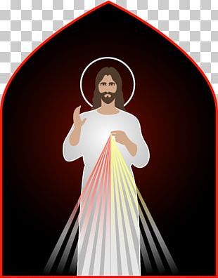 Chaplet Of The Divine Mercy PNG