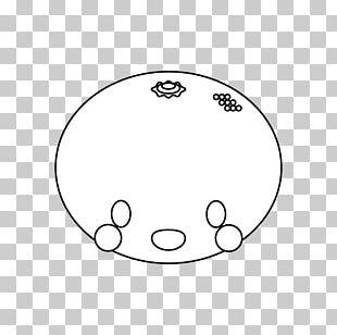 Drawing Circle Line Art /m/02csf Cartoon PNG