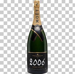 Grower Champagne Sparkling Wine Moët & Chandon PNG