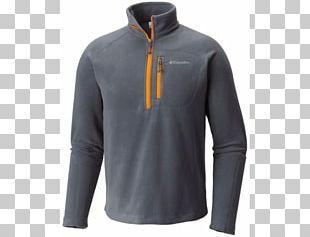 Polar Fleece Fleece Jacket Hoodie Columbia Sportswear PNG