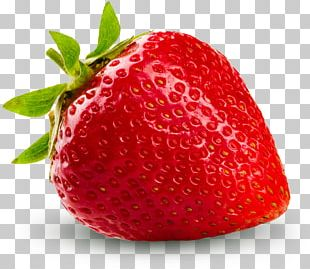 Strawberry Food Icon PNG