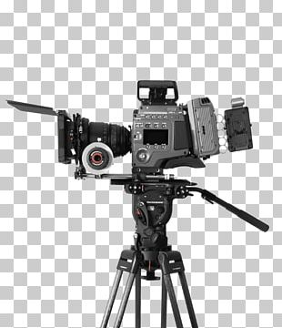 Tripod Video Cameras Movie Camera Film PNG