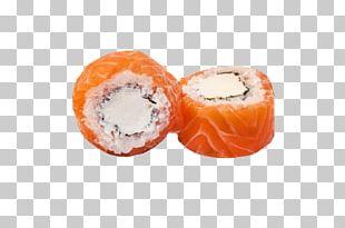 California Roll Smoked Salmon Sushi Philadelphia Roll Makizushi PNG