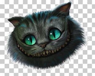Cheshire Cat Alice In Wonderland Jack Skellington Caterpillar Daisy Duck PNG
