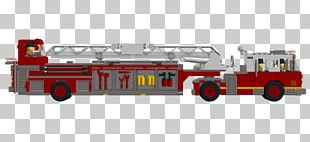 Fire Engine Motor Vehicle Truck Emergency Vehicle PNG