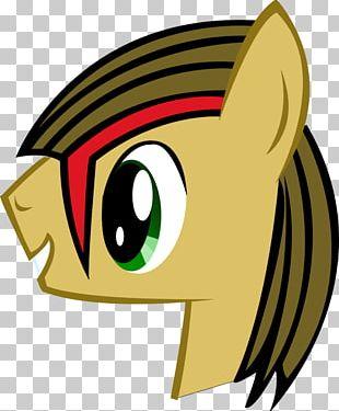 Carnivores Illustration Horse Nose PNG