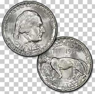 Coin Nickel Silver PNG