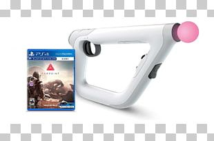Sony PlayStation VR Aim Farpoint PlayStation 4 Video Game PNG
