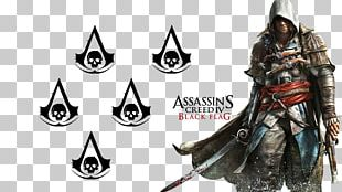 Assassin's Creed IV: Black Flag Assassin's Creed III Assassin's Creed Unity Ezio Auditore PNG
