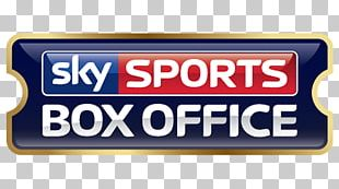 Sky Movies Box Office Sky Sports Boxing Television Streaming Media PNG