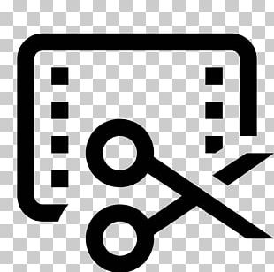 Video Editing Symbol Computer Icons PNG