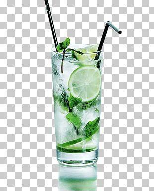 Cocktail Mojito Juice Tea Lemonade PNG