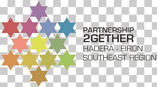 Israel Partnership2Gether Organization Jewish People Jewish Federation PNG