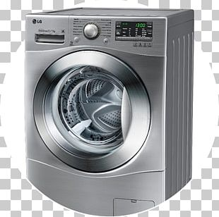LG Corp LG Electronics Washing Machines Direct Drive Mechanism PNG