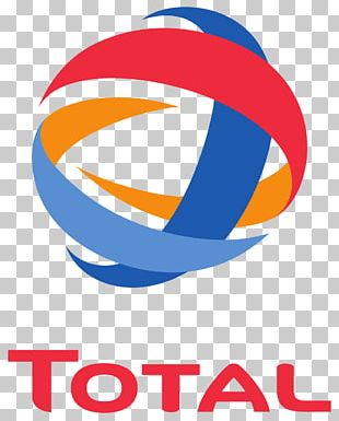 Logo Total S.A. Business PNG