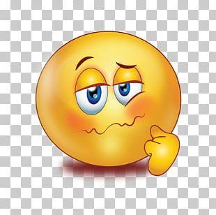 Smiley Emoji Emoticon Happiness Emotion PNG
