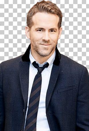 Ryan Reynolds Smiling PNG
