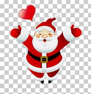 Santa Claus Desktop PNG