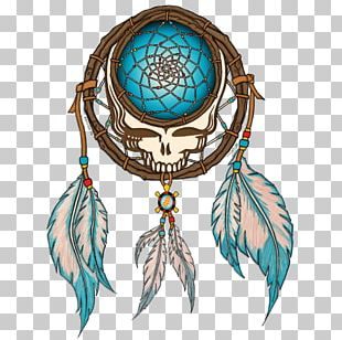 Colourful Dream Catcher Hippie PNG