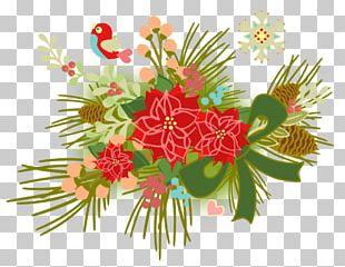 Floral Design Graphics Cut Flowers PNG