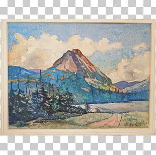 Watercolor Landscape Watercolor Painting Landscape Painting Watercolor Artist PNG