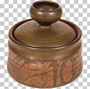 Ceramic Pottery Tableware Lid PNG