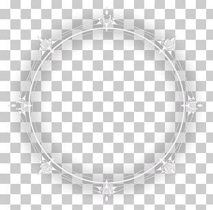 Magic Circle PNG
